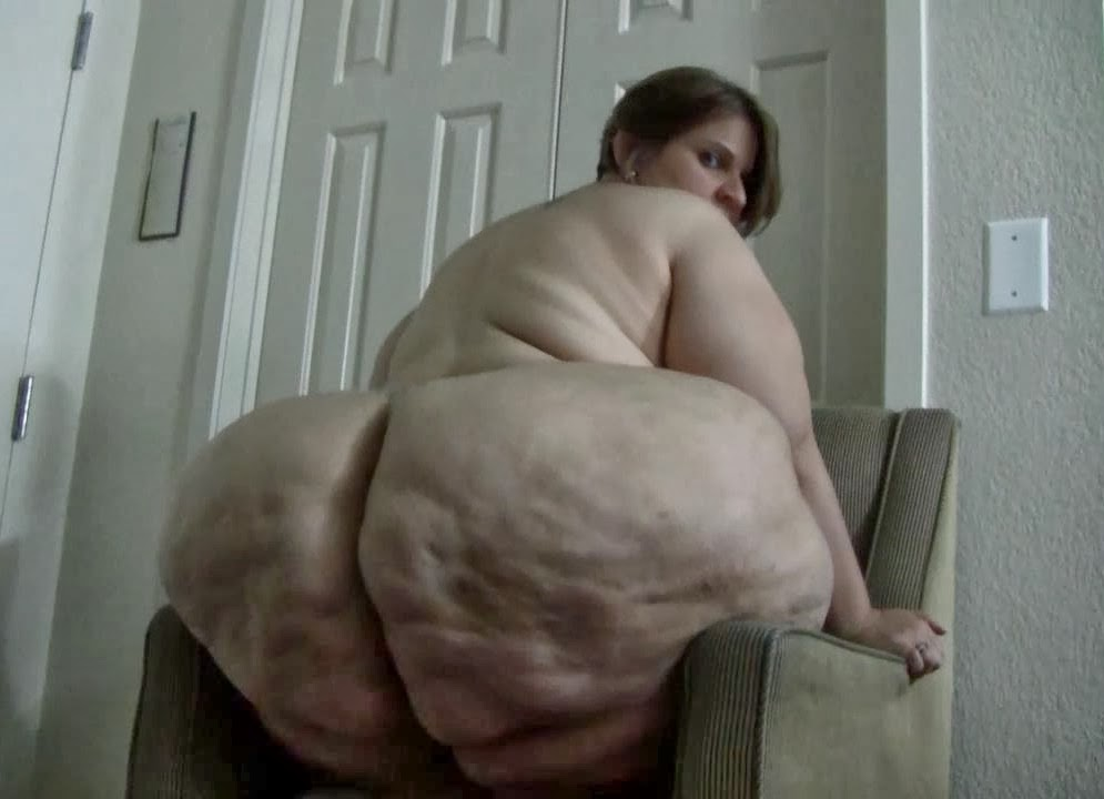 super fat ass